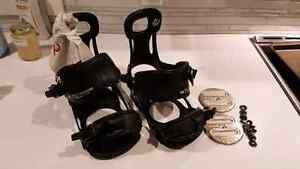 Ride Delta Movement bindings men's  size L