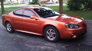 2004 Pontiac Grand Prix GT2 Sedan London Ontario image 2