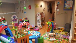 *SUMMER TIME DAYCARE FOR SCHOOL AGE CHILD*  part or full time!