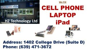 Phone iPhone Laptop Computer MacBook iPad repair / fix