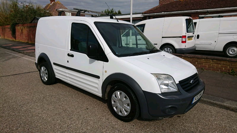32fea50d07 2012 Ford transit connect 1.8tdci swb