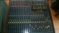 Console mixer Studio Stellar MIX8