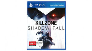Killzone: Shadow Fall - PlayStation 4 (NEUF)