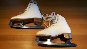 Patins artistique Riedell