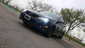 2007 Volkswagen GTI Coupe (PRICE REDUCED)