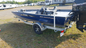 2015 Lowe Cat fish 20 REDUCED TO 26,000 $$