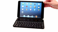 Logitech Bluetooth Keyboard for iPad mini - excellent condition