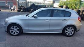 BMW 118 2.0TD 2005MY d SE