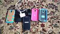 Bell Samsung S4 for sale