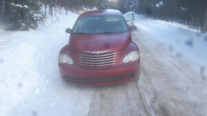 2007 Chrysler PT Cruiser Tous equiper Bicorps