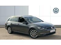 2020 Volkswagen Golf 2.0 TDI GT Edition 5dr DSG Diesel Estate Auto Estate Diesel
