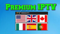 Welcome to IPTV World- All you need it for Huge number of Select