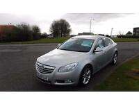 """VAUXHALL INSIGNIA 1.8 SR,2011,18""""Alloys,Air Con,Full Service History,Very Clean"""