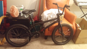 Customized bmx for sale