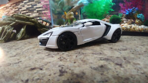 Jada 1/24 Lykan HyperSport
