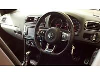 2016 Volkswagen Polo 1.8 TSI GTI DSG Automatic Petrol Hatchback