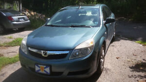 2009 Saturn Aura for sale or trade for mini-van