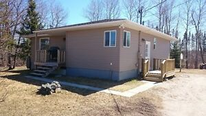 Newly Updated 3+1 Bedroom Home in Dryden on 1 Acre