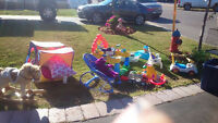 Moving sale ancaster