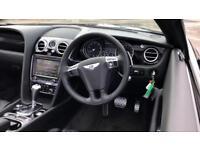 2018 Bentley Continental GT V8 S Convertibl 4.0 V8 2dr Automatic Petrol Convert