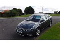 VOLKSWAGEN PASSAT 2.0 SE TDI BLUEMOTION(61 PLATE)DEMO+1 OWNER,ALLOYS,AIR CON,FSH