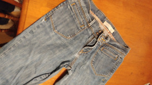 Old Navy Jeans, A few Pairs, Gap,  sz. 4 and 6