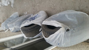 19 inch winter tires for sale