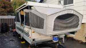 Pop up trailer for handy man! Stratford Kitchener Area image 2