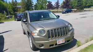 For Sale 2008 Jeep Compass North