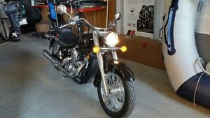 2006 Honda VT-750 Shadow