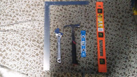 Hand Tools for sale $35