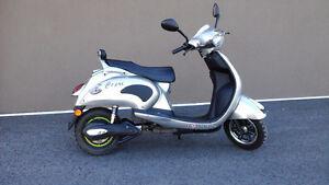 Scooter électrique Capri