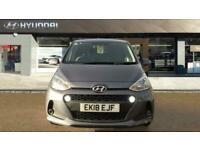 2018 Hyundai i10 1.2 Premium 5dr Auto Petrol Hatchback Hatchback Petrol Automati