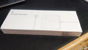 Brand New Sealed In Box Apple 85W MagSafe 2 Power Adapter $80
