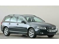 2016 Volvo V70 D3 [150] Business Edition 5dr Geartronic Auto Estate diesel Autom