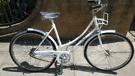 Vintage Raliegh Caprice speed ladies womens hybrid bike bicycle