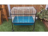 Indoor Cage for Rabbit/Guinea pig