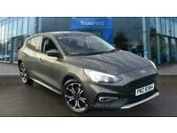 2019 Ford Focus 1.0 EcoBoost 125 Active X 5dr - TAKE ME HOME, PANO ROOF, HEATED