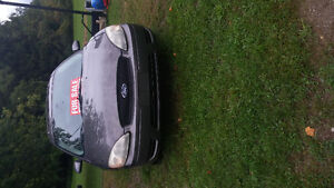 2004 Ford Taurus Other