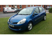 Renault Clio 1.4 Privilege PX Swap 12 months mot Anything considered