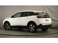 2020 Peugeot 3008 SUV 1.5 BlueHDi Allure (s/s) 5dr SUV Diesel Manual