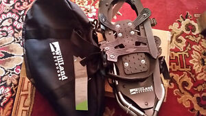 Brand new Will land snowshoes