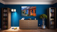 GTA Quick Paint - anywhere in the GTA we will paint your wall.