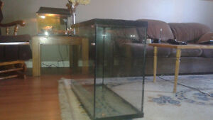 Reptile Tank 12x30 inches height 22inchs