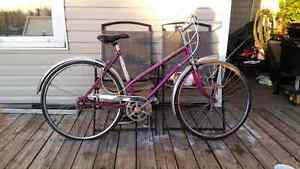 Do you have any on wanted bikes? Bike parts let me no