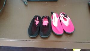 Boys and Girls Water Shoes. Brand new.   3.00 each
