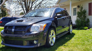 2008 Dodge Caliber SRT4 Autre