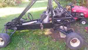 Dune buggy.trade for snowmobile