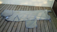 Used  - Horse Fly Sheets