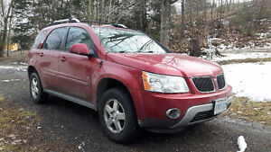 2006 Pontiac Torrent SUV,Crossover - AS IS!